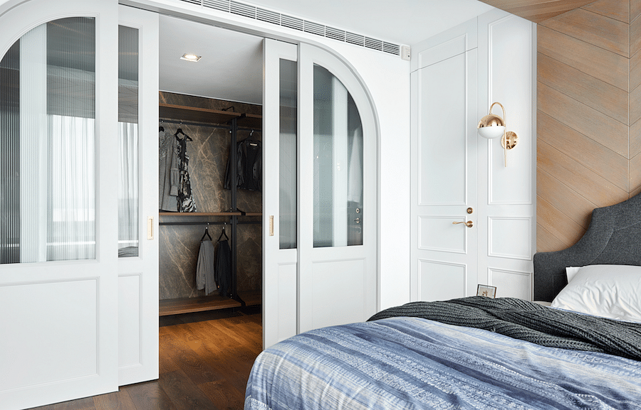 Walk-in wardrobe design ideas: 20 perfect examples title=