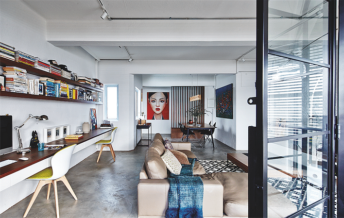 5 stylish homes in Tiong Bahru to take inspiration from title=