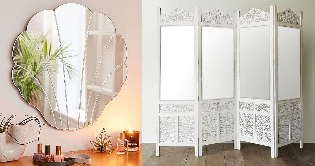 9 decorative mirrors to spruce up your home with title=