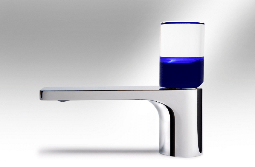 9 captivating faucets — in both appearance and functionality! title=