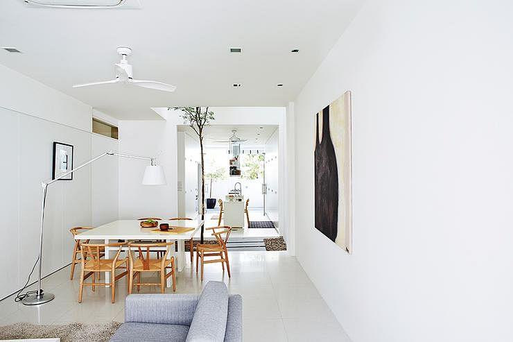 contemporary home decor singapore