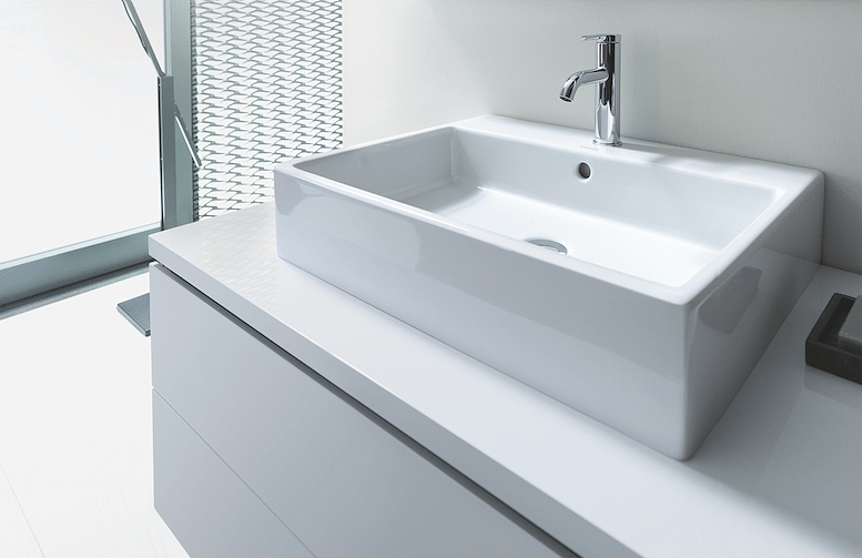 A shopping guide to bathroom basins — how do various basins differ? title=