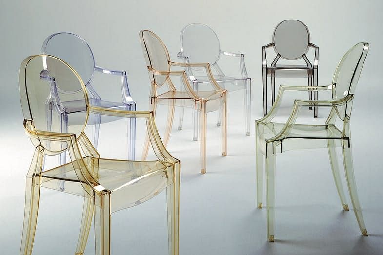Iconic pieces: 9 signature designs by Philippe Starck title=