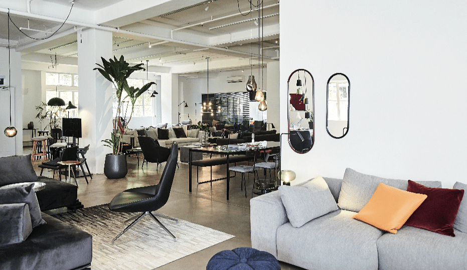 6 furniture stores selling Danish and Scandinavian brands  title=