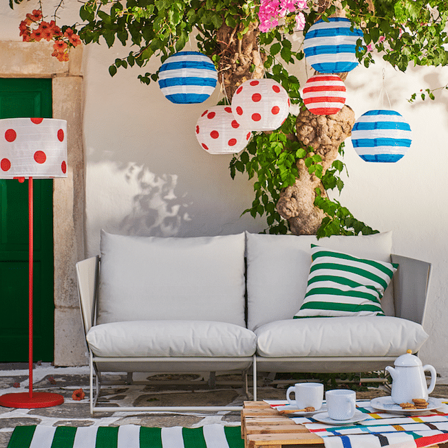 Ikea Sommar 2019 collection has super fun and colourful furniture and accessories you'd want title=