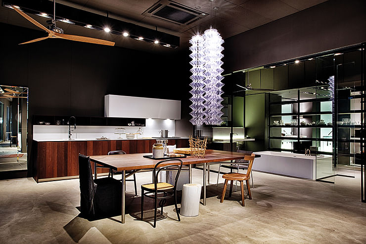 Immerse Yourself In The Boffi Lifestyle Home Decor Singapore