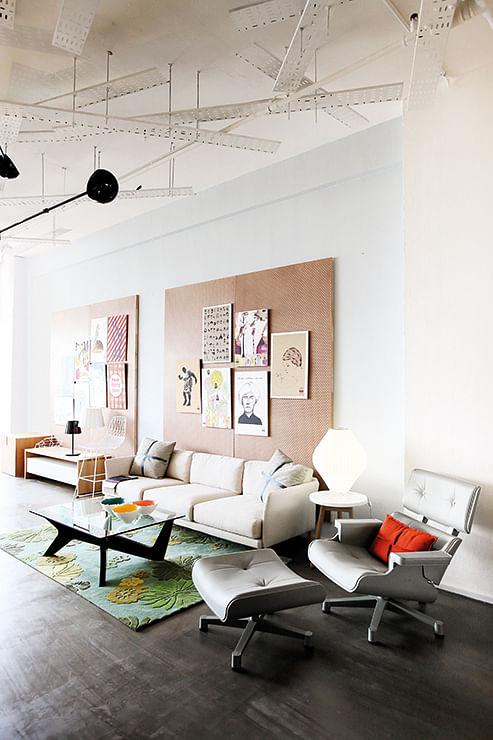 Pomelo The One Stop Shop For Unique Designer Furniture