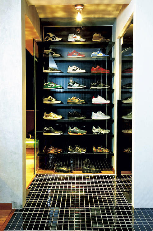 Shoe Storage The Right Way Home Amp Decor Singapore