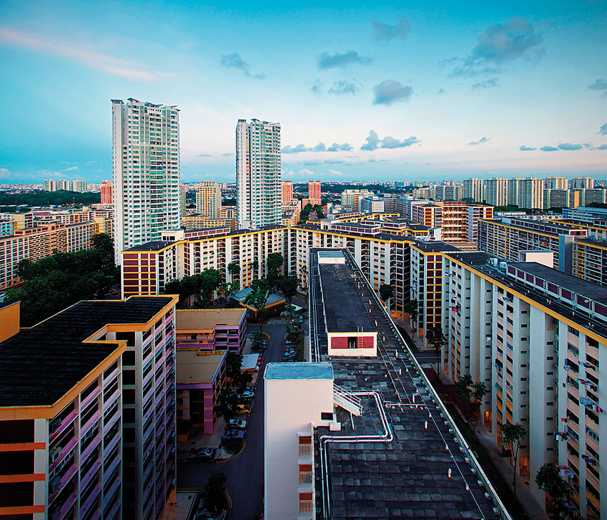 PROPERTY: Million-dollar HDB Flats