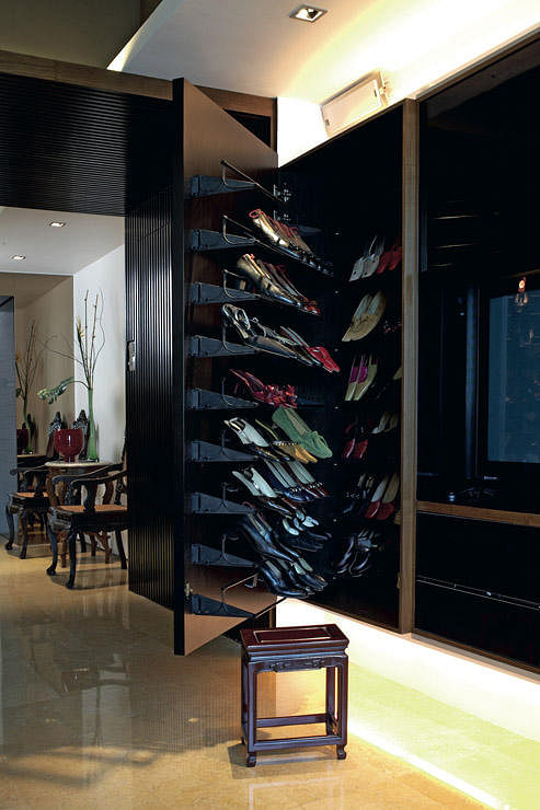 Shoe Storage The Right Way Home Amp Decor Singapore