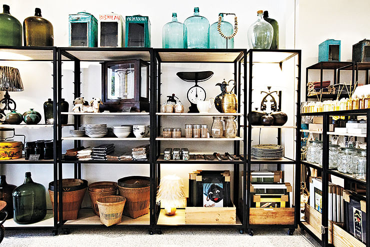 SHOP AT The GoDown Home Decor Singapore Mesmerizing Home Interiors Store