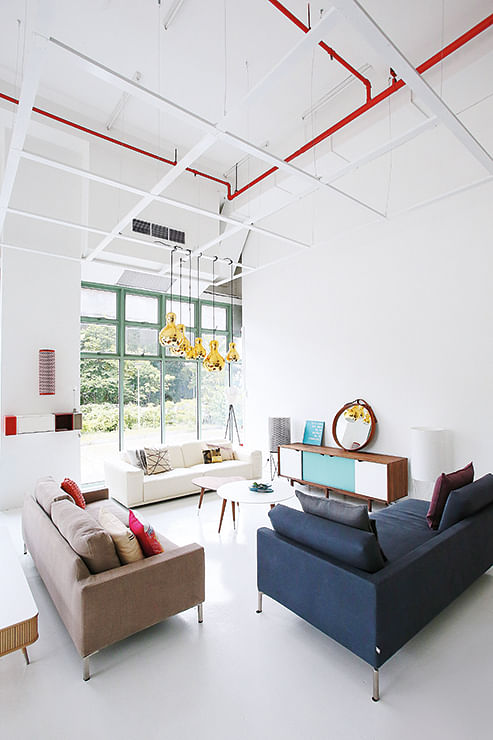 Danish Design Admire The Beauty Of Scandinavian Furniture