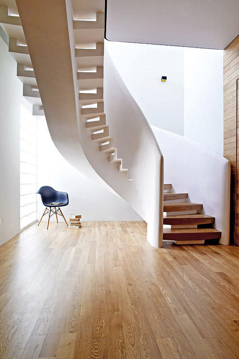 All About Staircases Home Decor Singapore