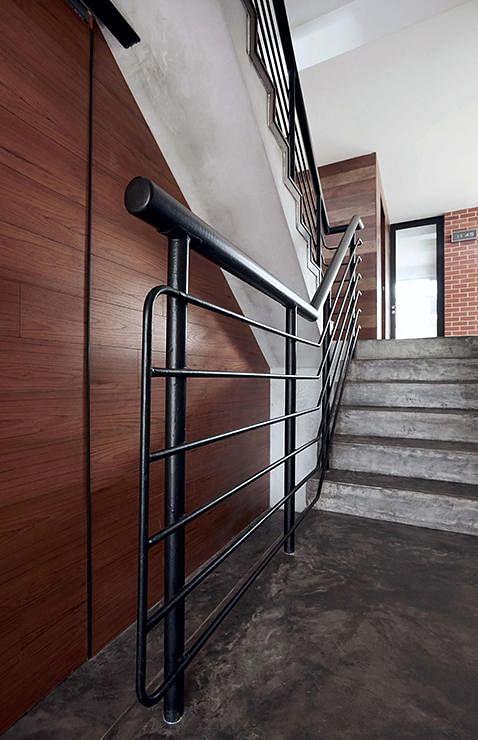 Concrete Screed & The Look-alikes | Home & Decor Singapore