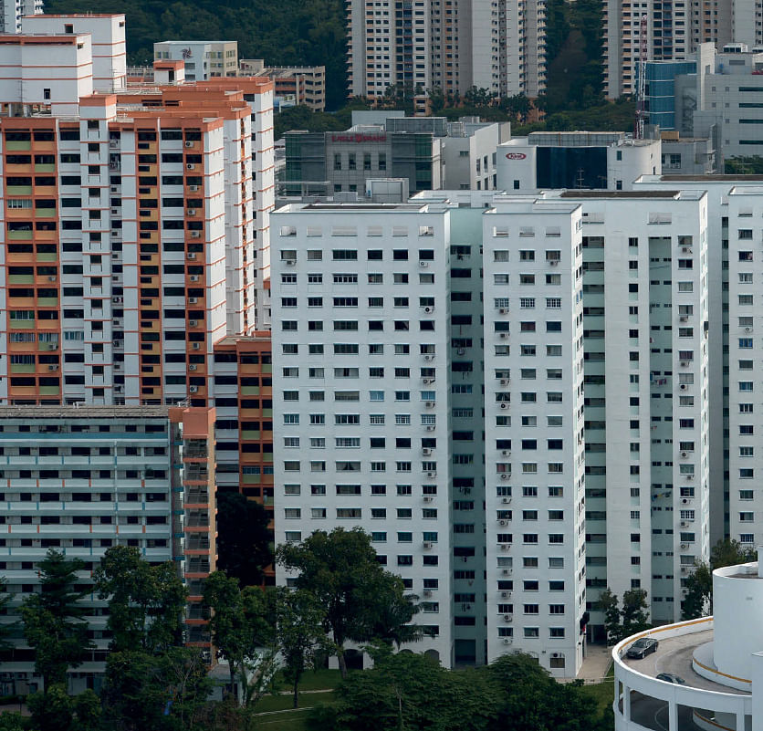 Property: 6 Rules For Renting Out Your HDB Flat