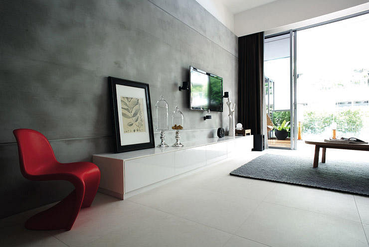 Concrete Screed amp The Look alikes Home Decor Singapore