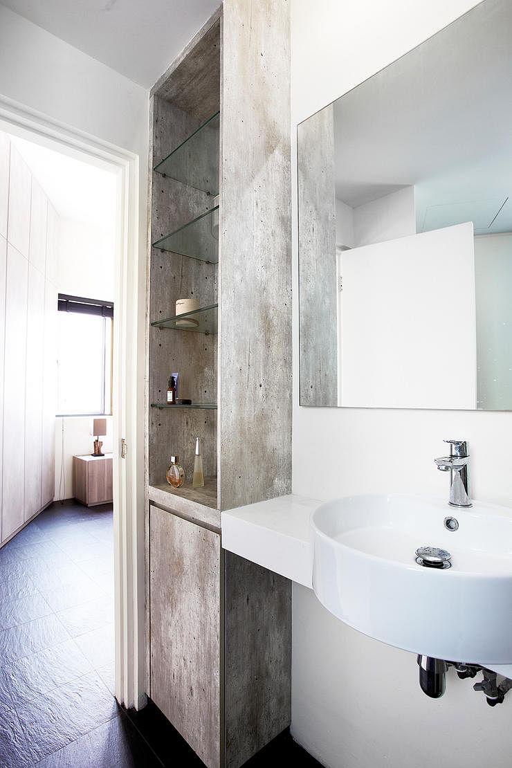 Screeding Bathroom Floor Concrete Screed The Look Alikes Home Decor Singapore