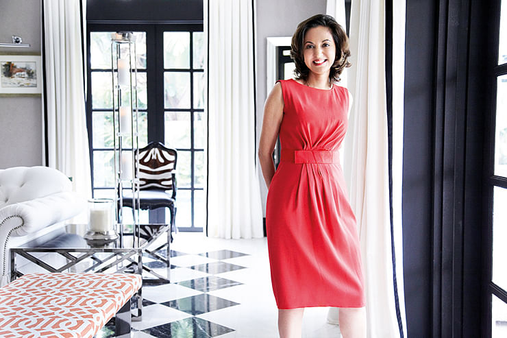 Which Is The Best Cordless Vacuum >> MEET: Nikki Hunt of Design Intervention   Home & Decor Singapore