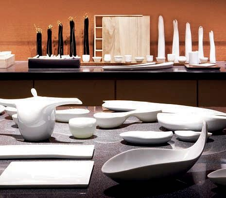 Chinese Restaurant Chinaware
