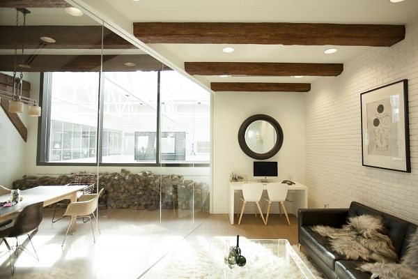 10 Offices We D Like To Live In Home Decor Singapore