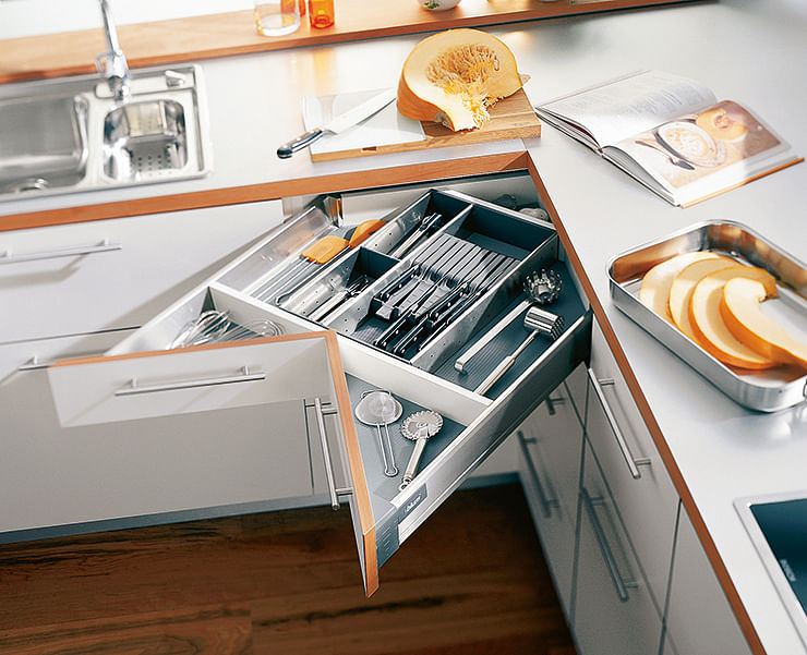 5 kitchen storage ideas that'll make your life easier. | home