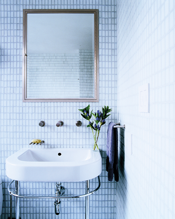 How to clean mirrors in bathroom home safe for How to clean bathroom mirror without streaks