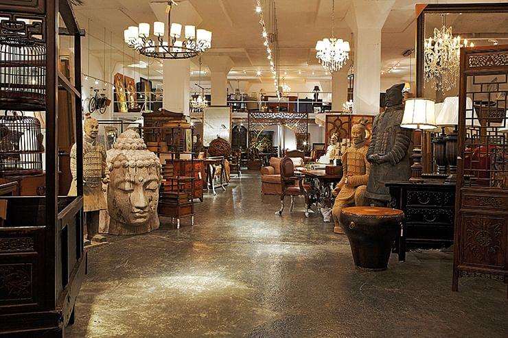 Shop At Taylor B Home Decor Singapore