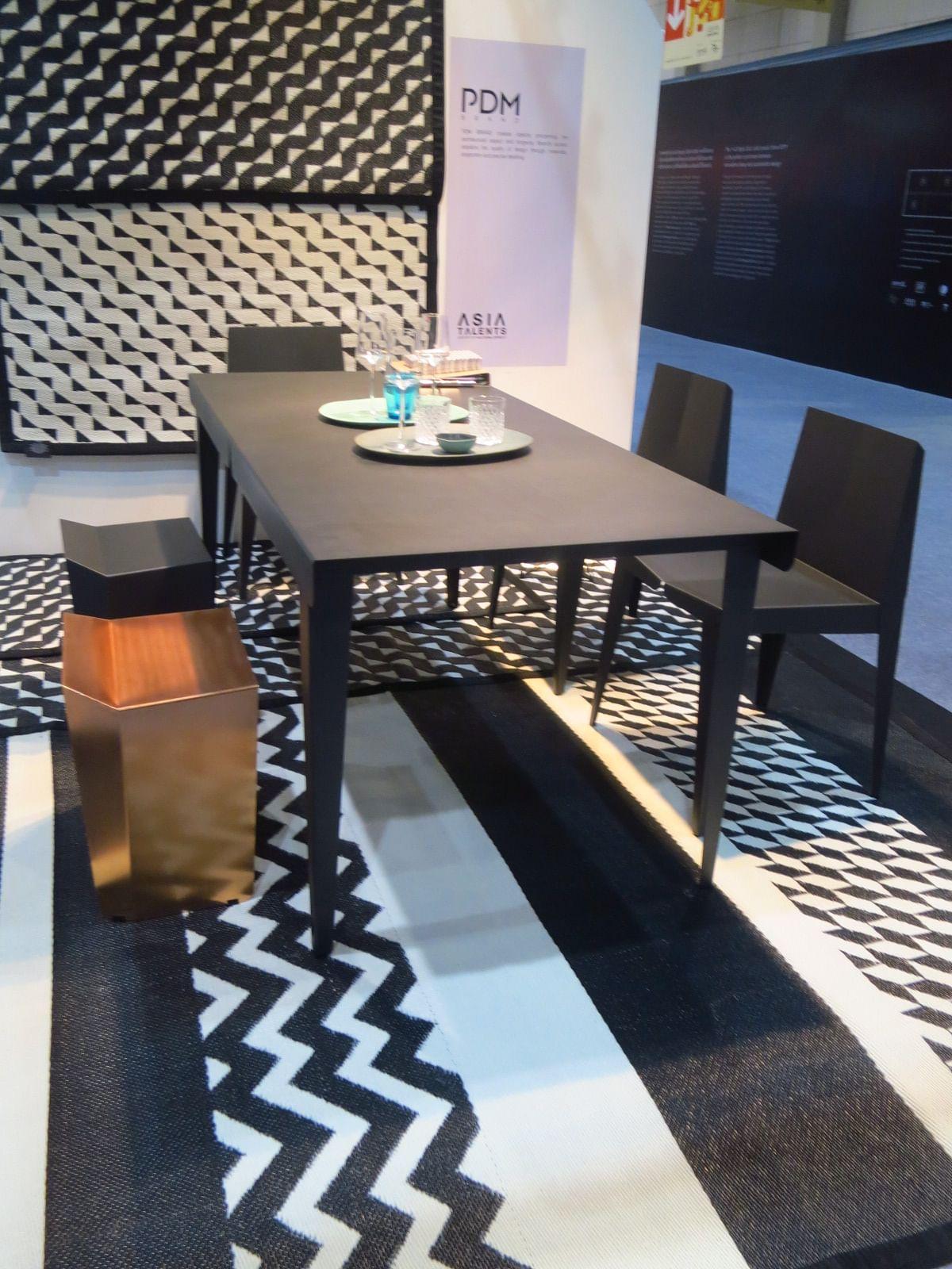 8 Thai Designs We Love At The Bangkok International