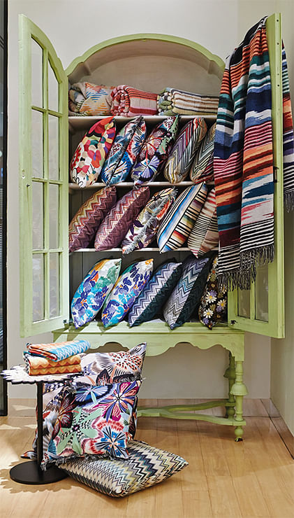 Shop At Missoni Home Home Decor Singapore