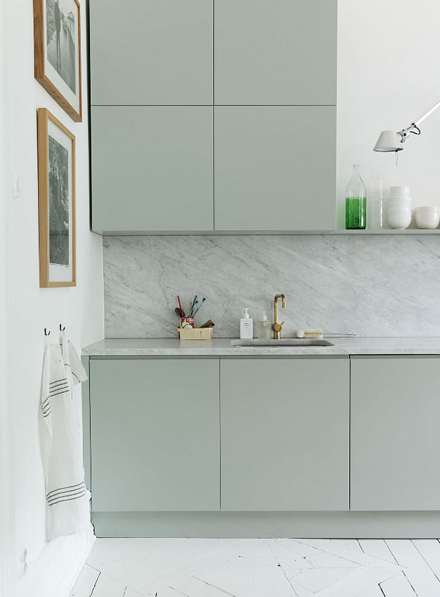 Backsplash Ideas For An Easy Clean Kitchen Home Decor Singapore