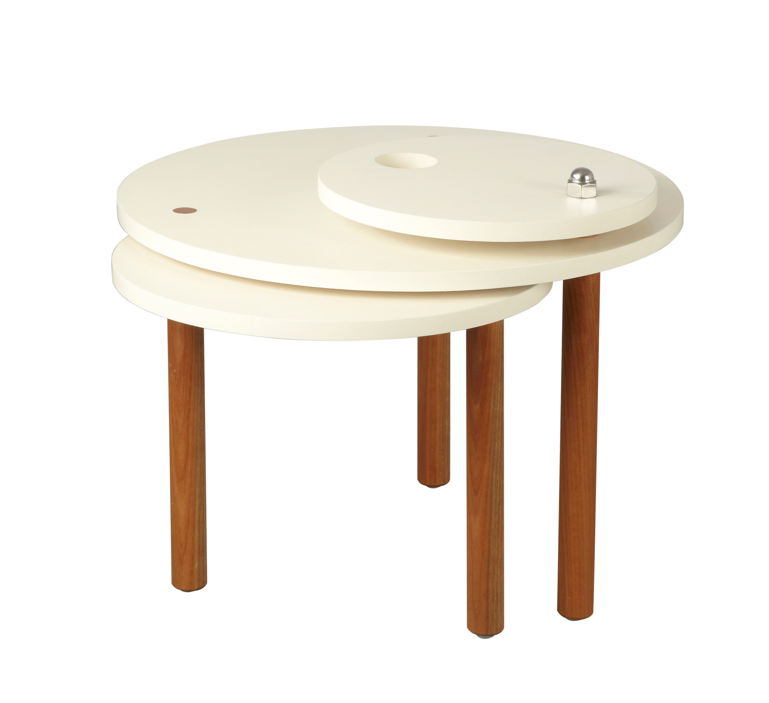The Winning Piece Is Uni Space Saving Compact Table Which Can Be Extended Or Tucked In Depending On Its Usage Brains Behind This Clever Design