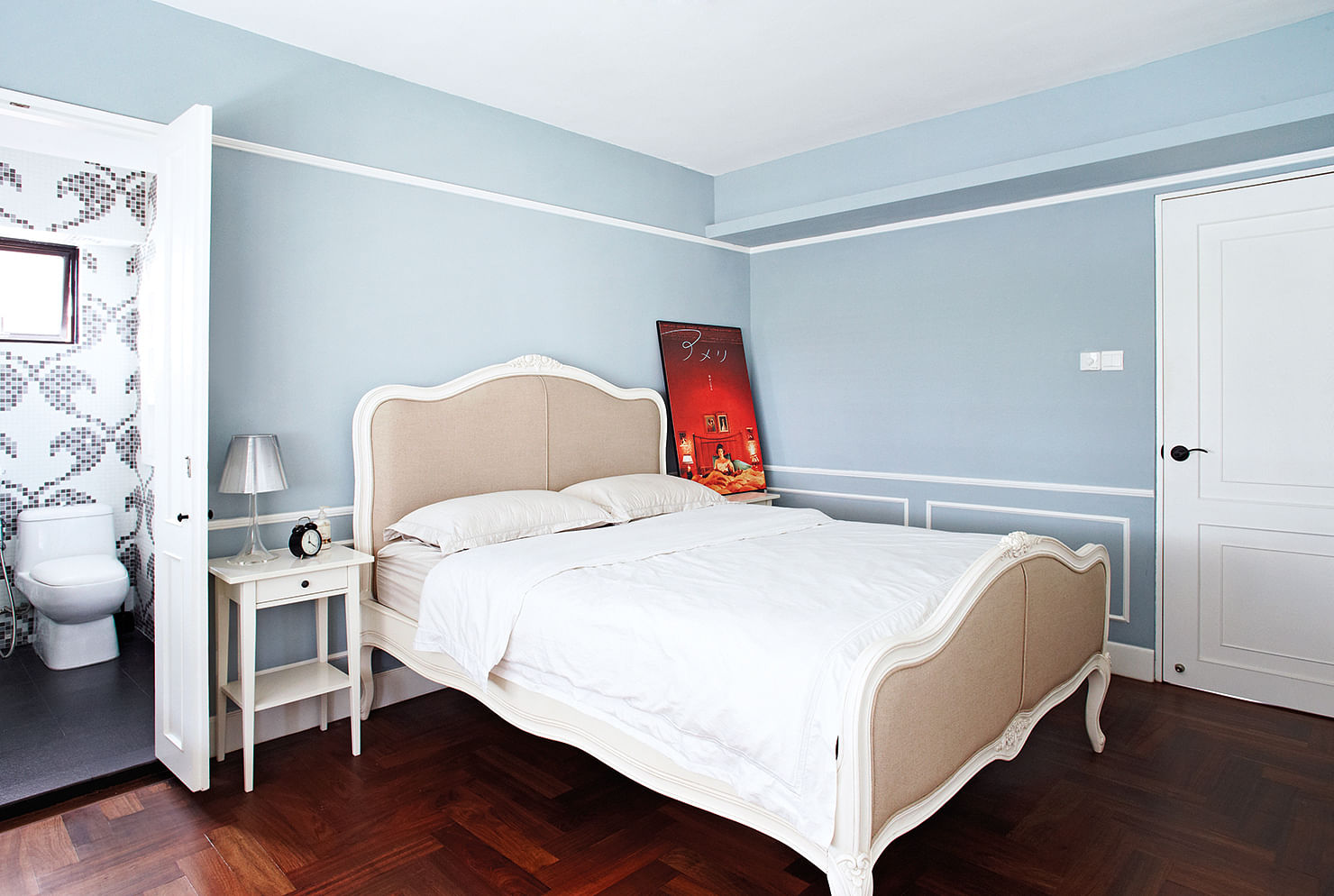 Master Bedroom Interior Design Singapore