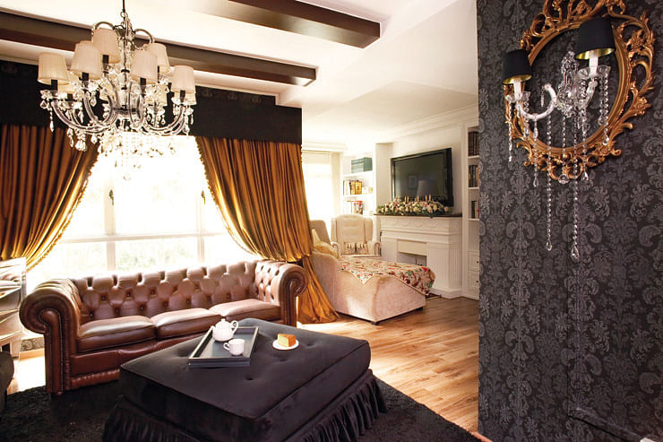 A European Inspired Hdb Flat Why Not Home Amp Decor