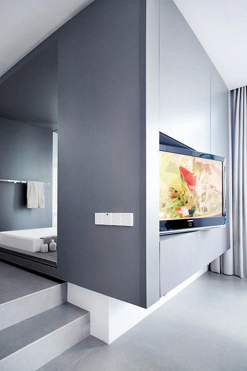 Bathroom Designs Singapore 8 beautiful open-concept bathroom designs | home & decor singapore