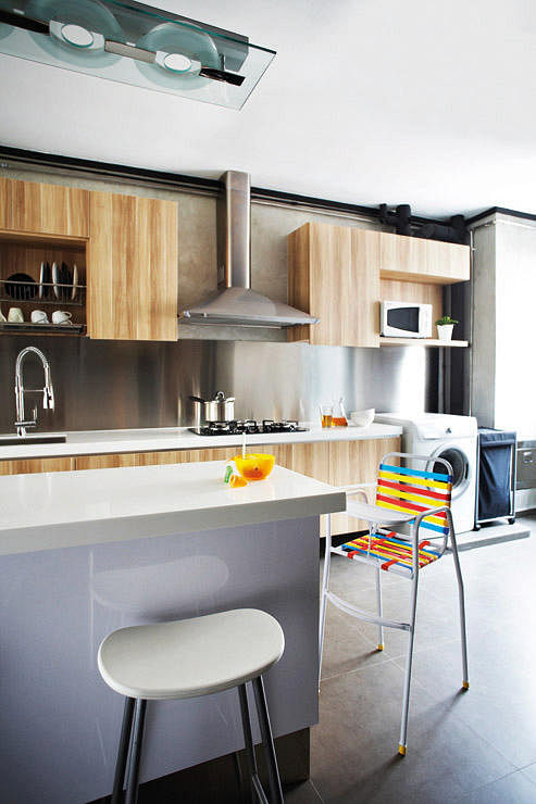 7 Tips For A Family Friendly Kitchen Home Amp Decor Singapore