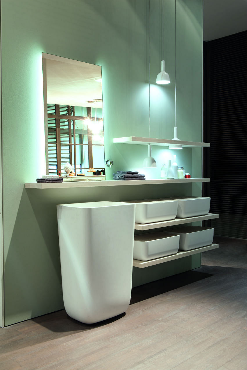 New Bathroom Trends To Watch For Home Decor Singapore