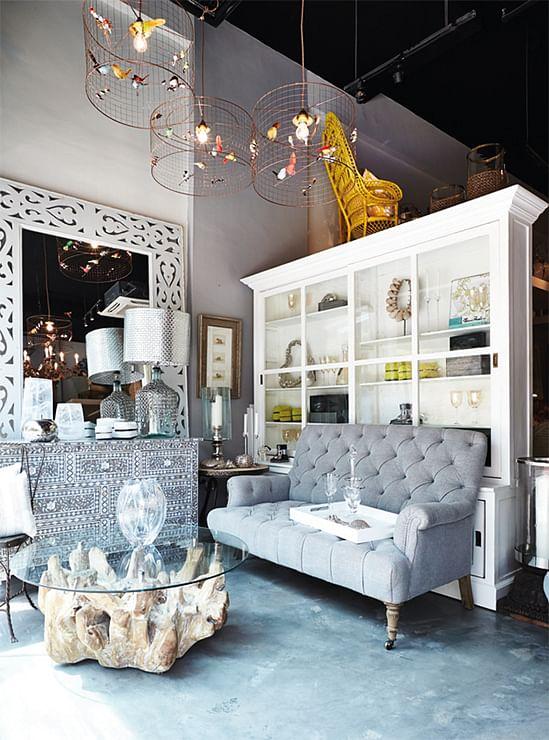 Http Www Homeanddecor Com Sg Blogs Shop Modern Eclectic