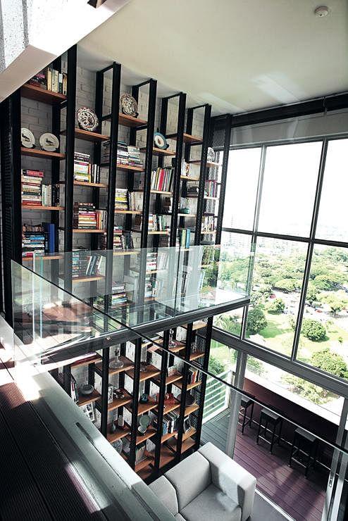 how to read bookshelf and log out bdo