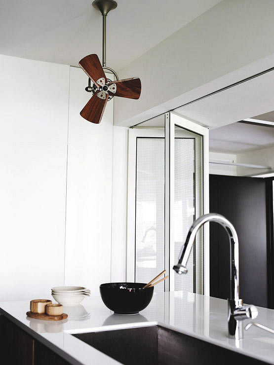 Stylish Ceiling Fans For Modern Spaces