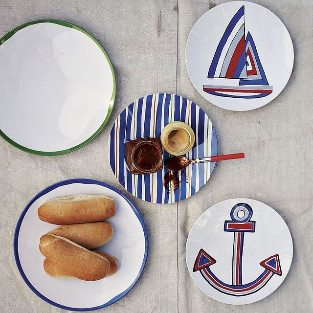 8 Quirky Dinner Plates For Your Kids Home Amp Decor Singapore
