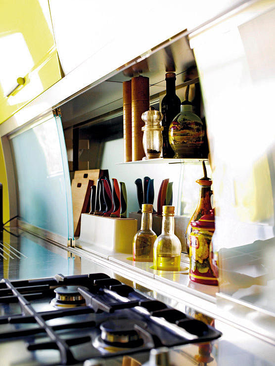 12 Built-in Storage Ideas For Your HDB Flat