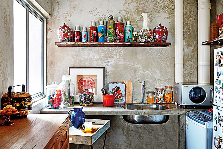 10 Charming Vintage-inspired Kitchens And Dining Areas