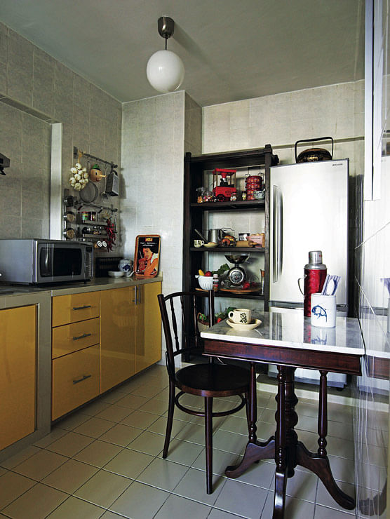 vintage home decor singapore 10 charming vintage inspired kitchens and dining areas 11807