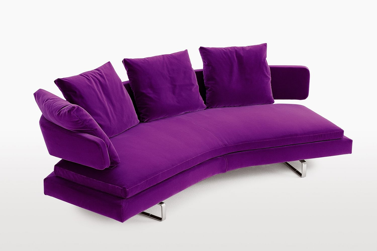 colourful living room furniture that packs a punch! | home & decor