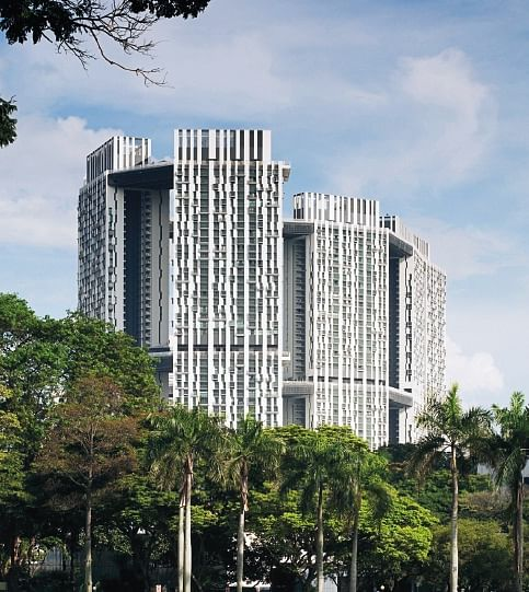 Can Hdb Owner Own Overseas Property