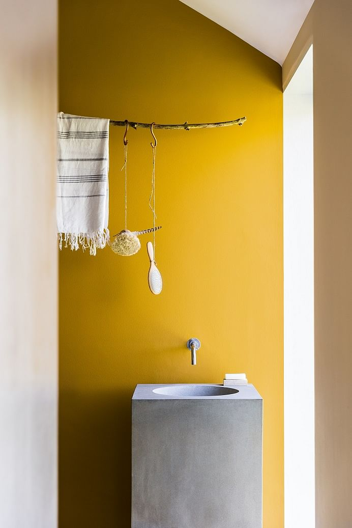 5 Fresh Colour Trends To Experiment With This Year Home