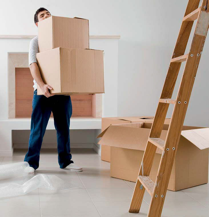 Your checklist and guide to moving house | Home & Decor ...