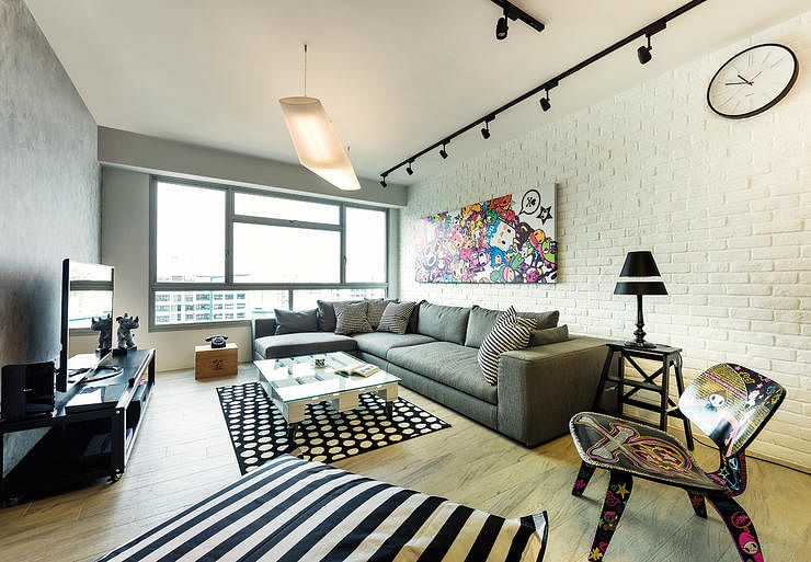 home decor ideas singapore waiting for your hdb bto flat try transitional housing 11015