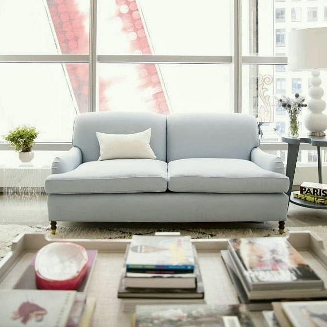 Cheat sheet Different types of Sofas Home Decor Singapore