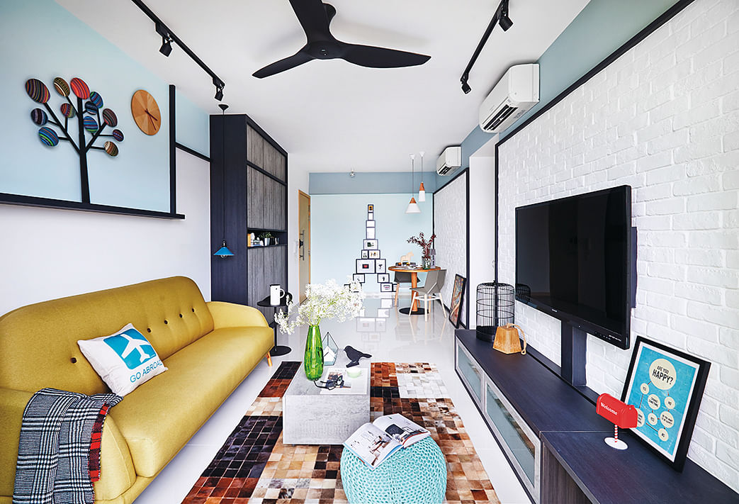 10 interior designers to look out for home decor singapore for Interior design workshop